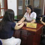 VTC2 giới thiệu bài thuốc chữa bệnh trĩ Thăng trĩ Dưỡng huyết thang