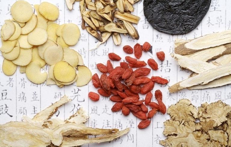 bài thuốc Đông y chữa trào ngược dạ dày
