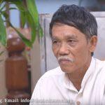 Bác Thành chia sẻ hành trình chữa bệnh tại Thuốc dân tộc