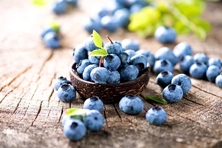 cắt amidan nên ăn hoa quả gì