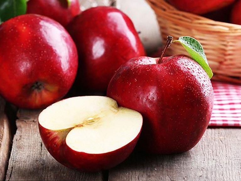 cắt amidan ăn những quả gì