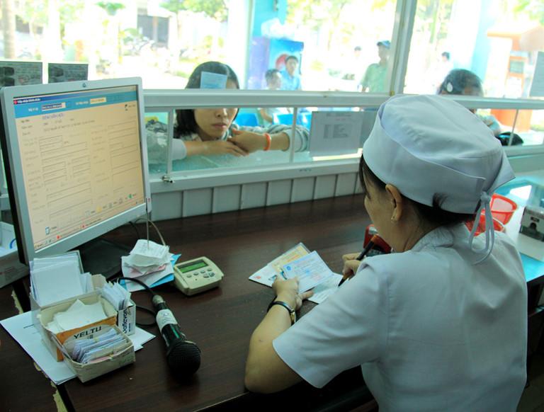 quy trình chữa bệnh trĩ ở bệnh viện Y Học Cổ Truyền