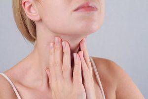 dịch đờm chảy từ mũi xuống họng
