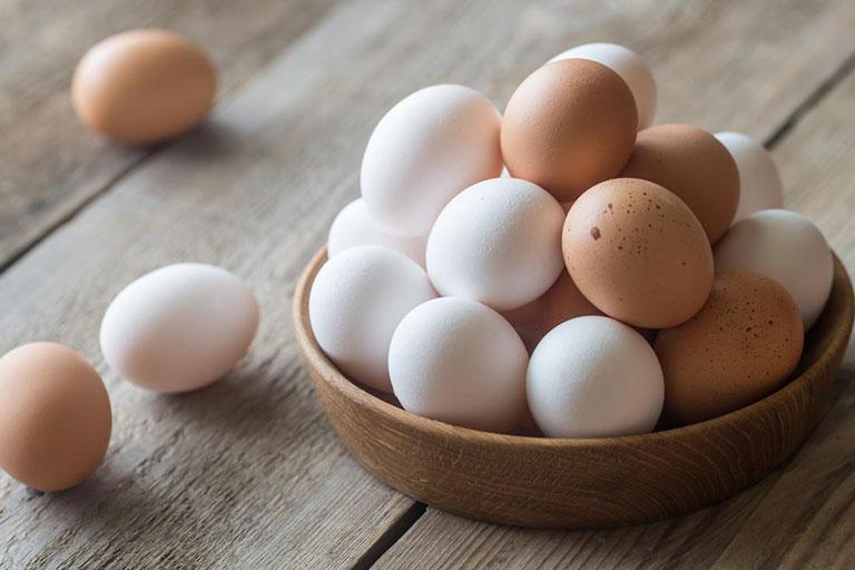 Người đau dạ dày có ăn trứng được không