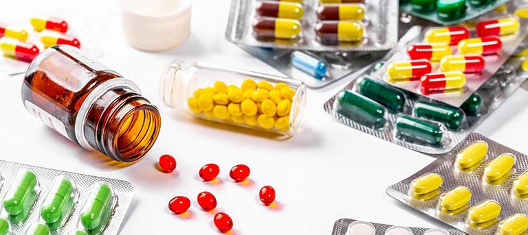 Phác đồ điều trị viêm loét dạ dày tá tràng cập nhật 2019