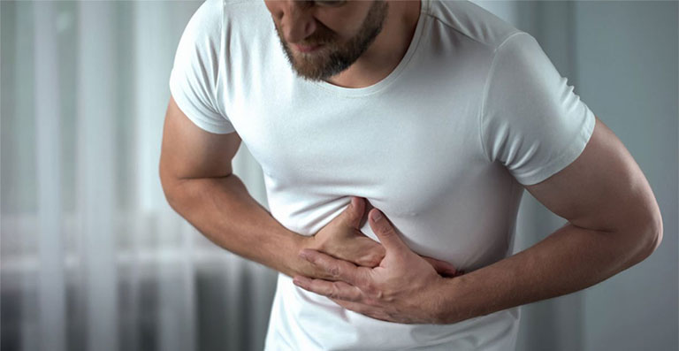 Mục đích điều trị viêm loét dạ dày tá tràng