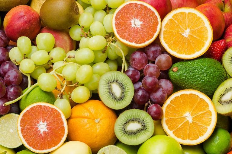 sau cắt amidan ăn những quả gì mới tốt