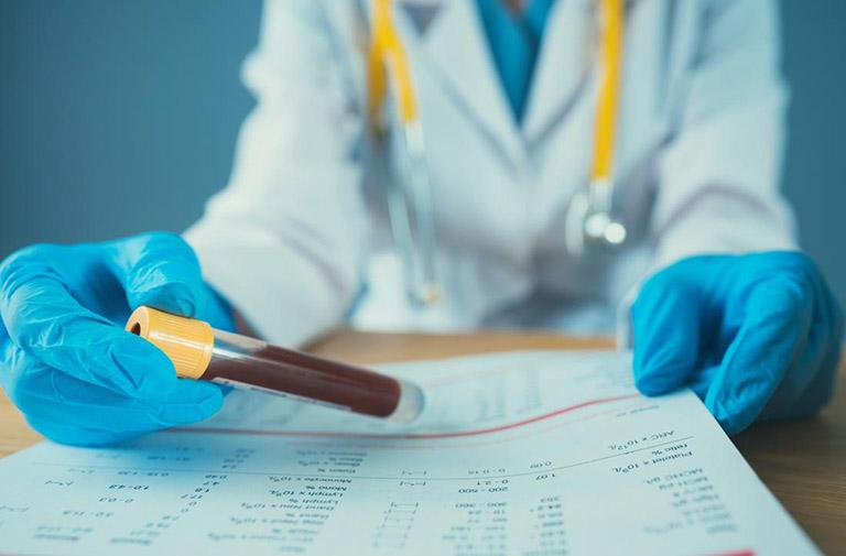 Trào ngược dạ dày có vi khuẩn HP