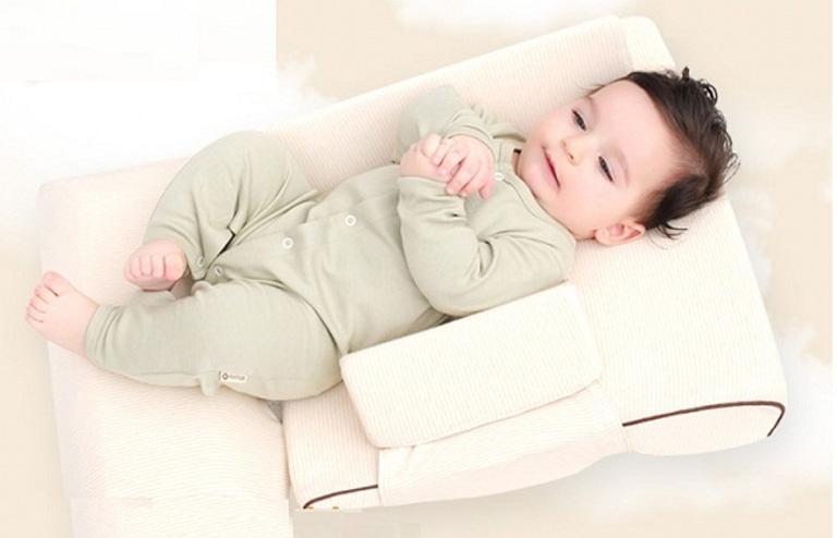 khắc phục trào ngược dạ dày ở trẻ 2 tuổi