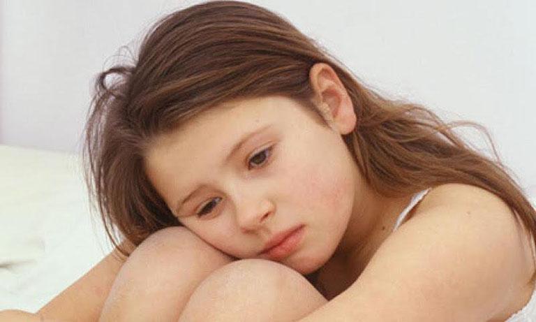Các bệnh phụ khoa thường gặp ở tuổi dậy thì