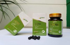 Cách thanh lọc cơ thể ngày tết bằng sản phẩm Detox Orgeen