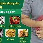 Thực phẩm người bị đau dạ dày nên kiêng ăn ngày Tết