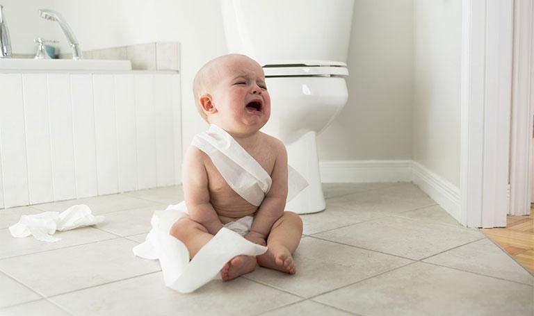 dấu hiệu dị ứng sữa công thức ở trẻ