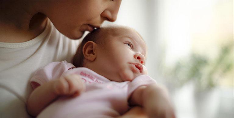 cách xử lý khi trẻ bị dị ứng sữa