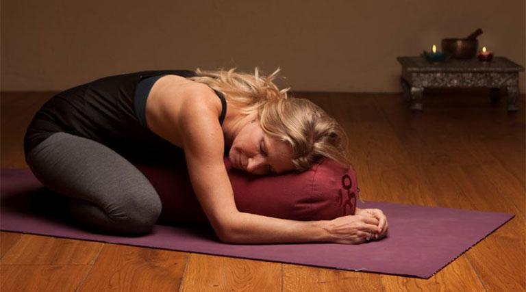 cách giảm căng thẳng khi ngủ