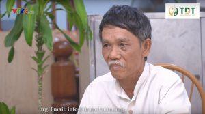 Bác Thành chia sẻ về hành trình điều trị viêm đau dạ dày tại Thuốc dân tộc