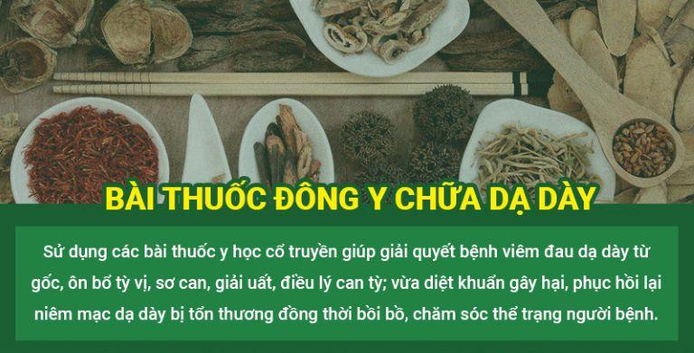 NSND Trần Nhượng chữa bệnh dạ dày tại Thuốc dân tộc