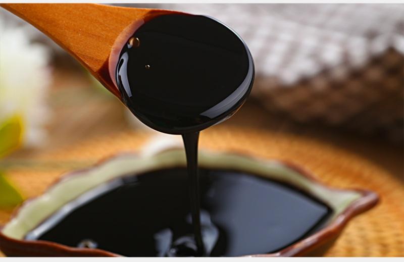Bài thuốc được bào chế dạng cao mềm với hương thơm mùi thảo dược tự nhiên