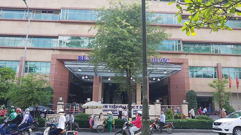 bệnh viện nam khoa tphcm