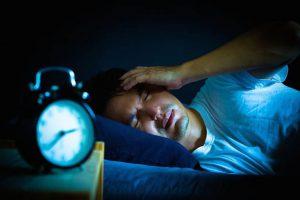 Mất ngủ là nguyên nhân hàng đầu gây suy nhược thần kinh