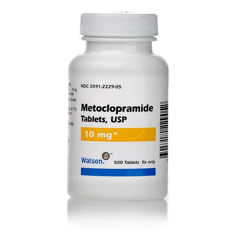 thuốc chữa trào lược acid dạ dày