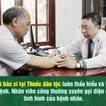 Thuốc dân tộc chữa bệnh trĩ cho NS Bình Xuyên