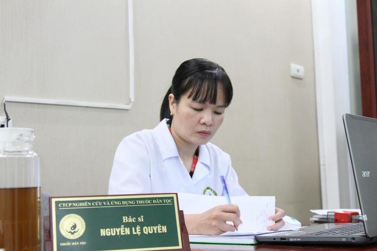 bác sĩ giỏi trị bệnh vẩy nến