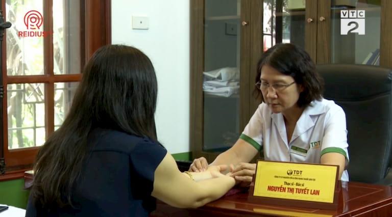 Chữa bệnh trĩ sau sinh tại Thuốc dân tộc