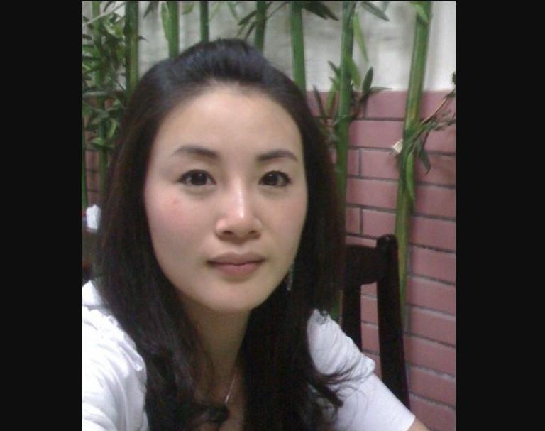 Chị Thái Thu Huyền, bệnh nhân tại Trung tâm Phụ khoa Đông y