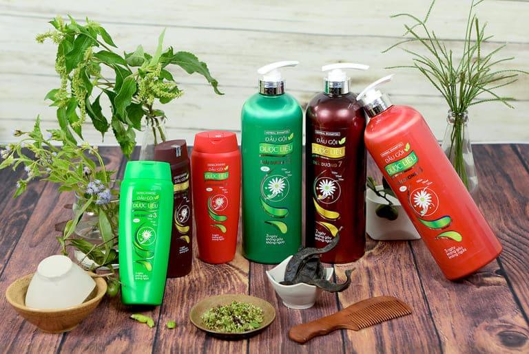 Dầu gội mọc tóc Thái Dương loại nào tốt, tóc nhanh dài?