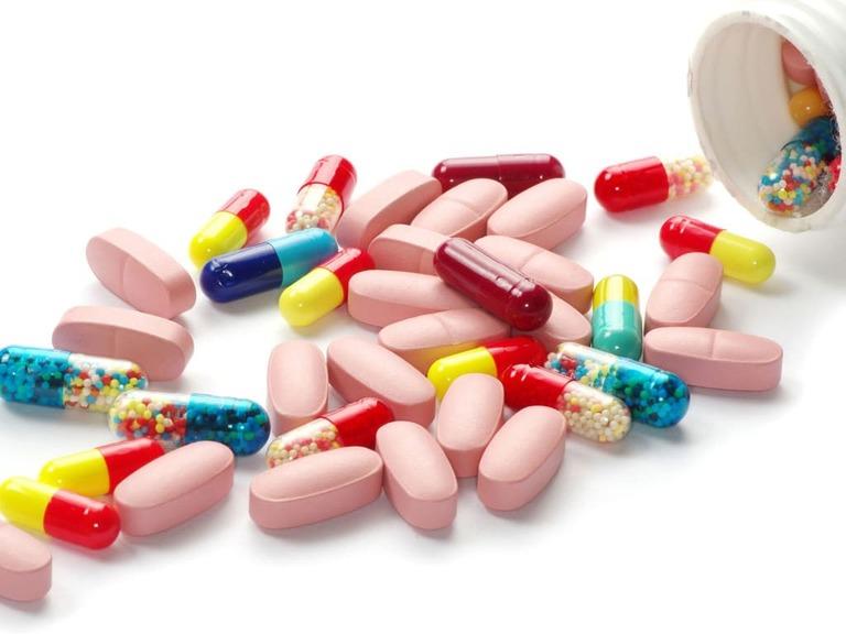 thuốc khỏe trứng mạnh tinh trùng