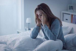 Nguyên nhân và điều trị rối loạn giấc ngủ không thực tổn