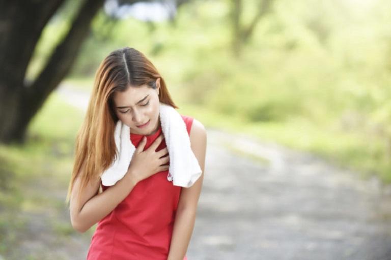 Chóng mặt, tim đập nhanh là các triệu chứng điển hình của rối loạn thần kinh thực vật