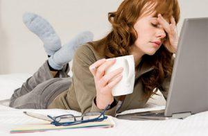 Suy giảm trí nhớ, mất tập trung ảnh hưởng rất lớn đến cuộc sống