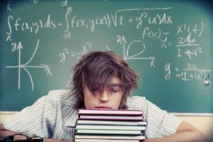 Suy giảm trí nhớ ở người trẻ đang dần phổ biến