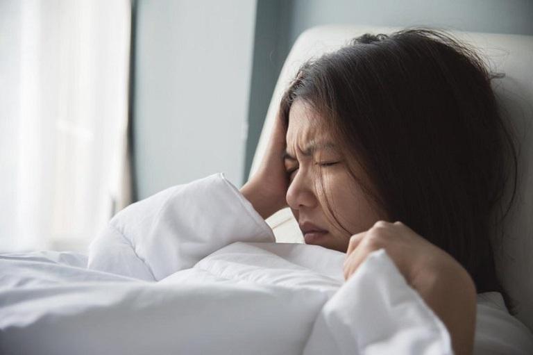 Suy nhược thần kinh đang là căn bệnh thời hiện đại đáng lo ngại