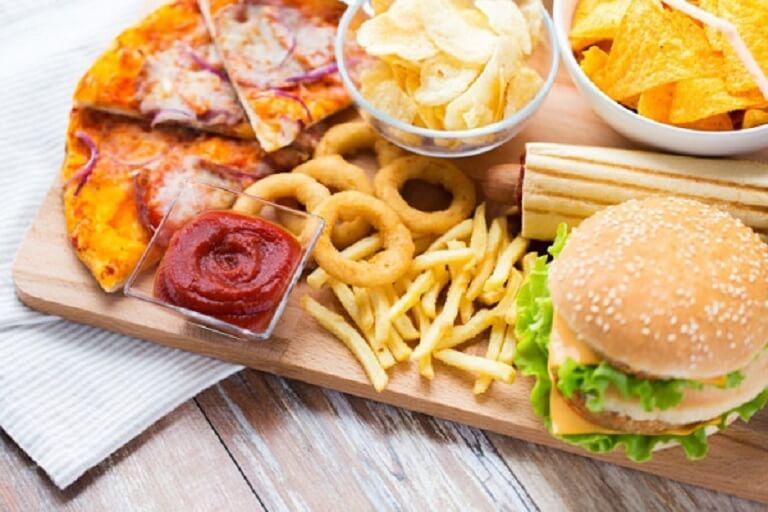 Những đồ ăn sẵn không tốt cho người bị suy nhược thần kinh