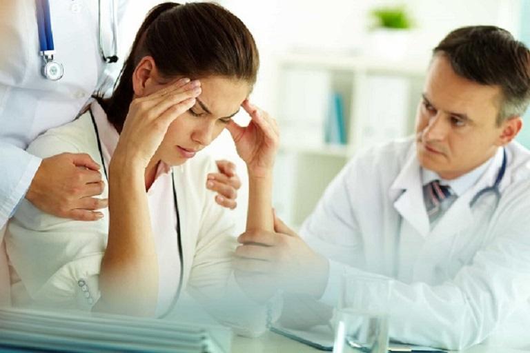Bệnh nhân thường lo lắng về thời gian điều trị suy nhược thần kinh