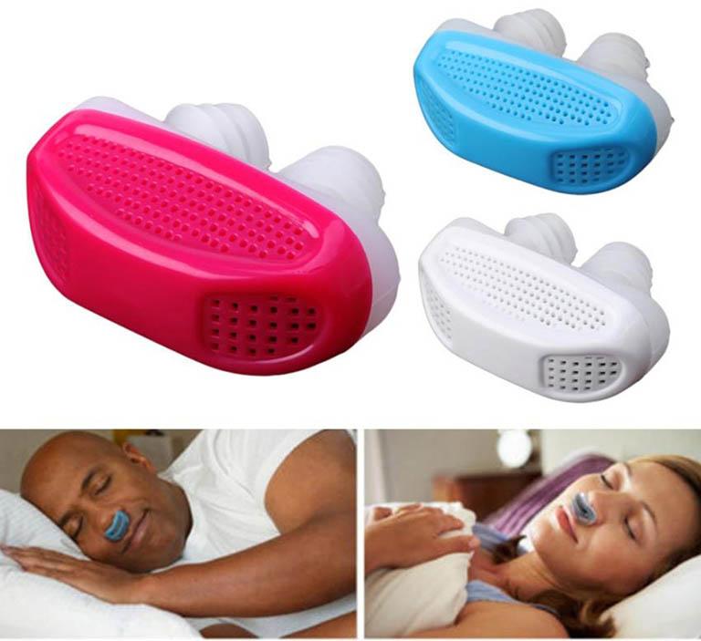 thiết bị chống ngủ ngáy Aerflow ™