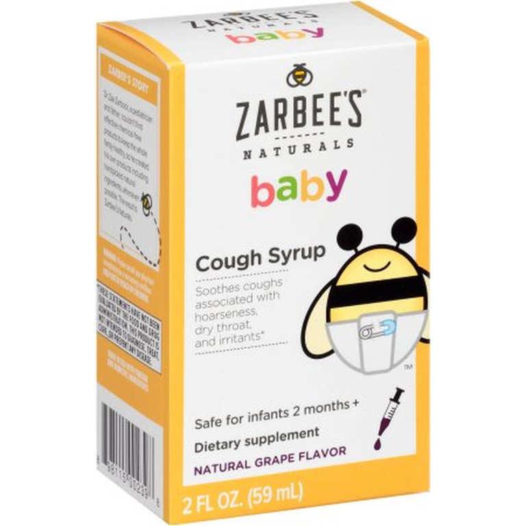 thuốc tiêu đờm cho trẻ sơ sinh