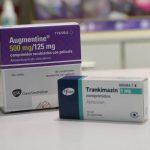 Augmentine là thuốc kháng sinh thường được chỉ định trong điều trị bệnh viêm amidan