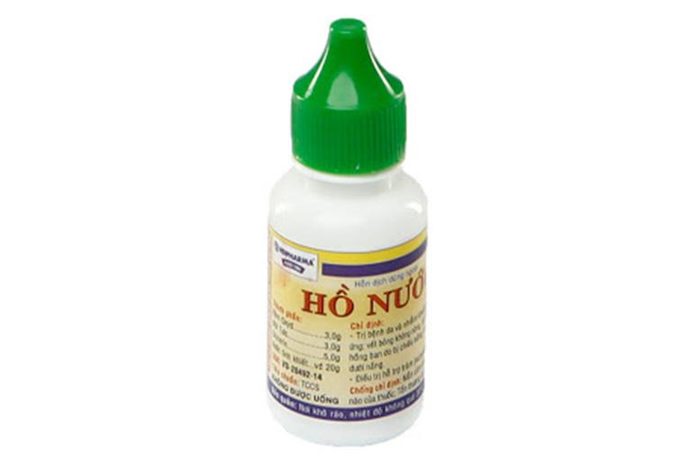 thuốc bôi trị viêm da cơ địa