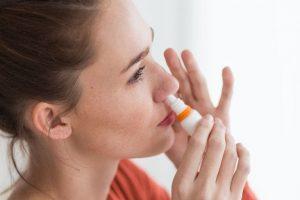 Top 3 thuốc xịt mũi trị viêm xoang tốt nhất