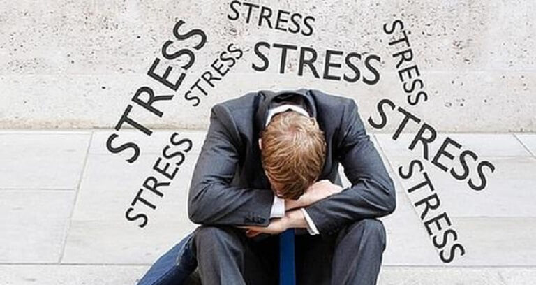 Căng thẳng, stress là dấu hiệu của việc suy nhược thần kinh