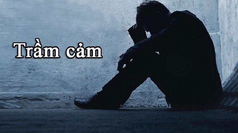 Trầm cảm là biến chứng nguy hiểm của bệnh suy nhược thần kinh