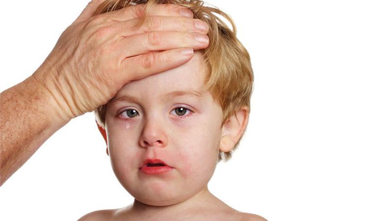 dấu hiệu viêm xoang ở trẻ
