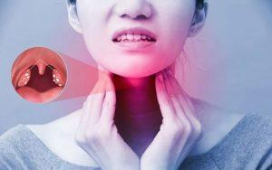 Phân biệt amidan bình thường và bị viêm (có hình ảnh)