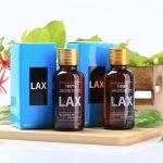 Thuốc LAX trị hắc lào, lác đồng tiền - Giá bán & cách dùng