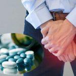 thuốc trị viêm niệu đạo