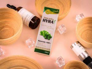 Tinh dầu Hyra mọc tóc có tốt không, giá bao nhiêu?